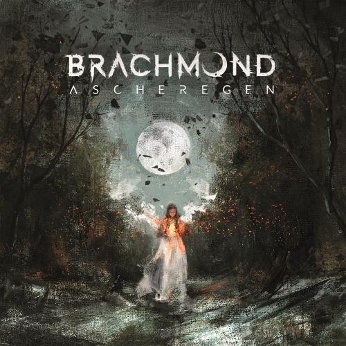 Brachmond - Ascheregen