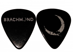 Plektrum Brachmond